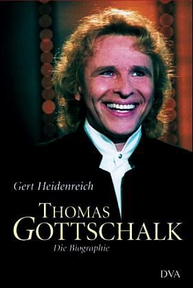 Thomas Gottschalk - Heidenreich, Gert