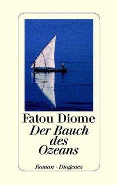 Der Bauch des Ozeans - Diome, Fatou