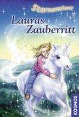 Lauras Zauberritt / Sternenschweif Bd.4
