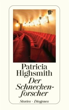 Der Schneckenforscher - Highsmith, Patricia