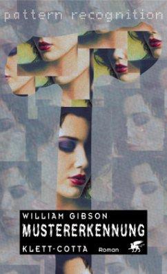 Mustererkennung - Gibson, William