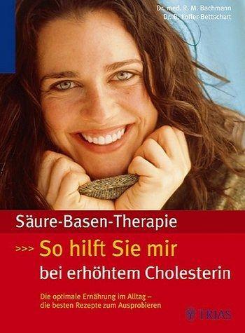 Säure-Basen-Therapie - Bachmann, Robert M. / Kofler-Bettschart, Birgit