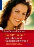 Säure-Basen-Therapie