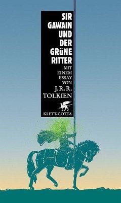 Sir Gawain und der Grüne Ritter - Cioran, Emile M.