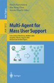 Multi-Agent for Mass User Support