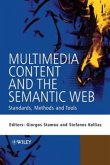 Multimedia Content and the Semantic Web