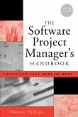 Software Project Managers Hdbk 2e