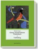 Jahreszeitliches Wanderbuch 1. Vorfrühling