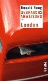 Gebrauchsanweisung für London