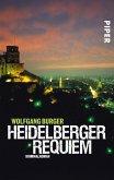 Heidelberger Requiem / Kripochef Alexander Gerlach Bd.1