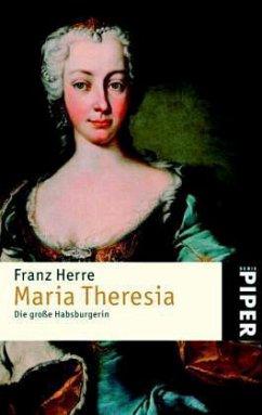 Maria Theresia - Herre, Franz