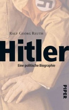 Hitler - Reuth, Ralf Georg