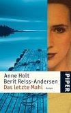 Das letzte Mahl / Hanne Wilhelmsen Bd.6