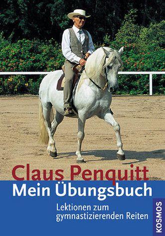Mein Übungsbuch - Penquitt, Claus
