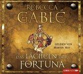 Das Lächeln der Fortuna / Waringham Saga Bd.1 (10 Audio-CDs)