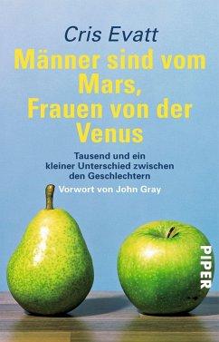 Männer sind vom Mars, Frauen von der Venus - Evatt, Cris