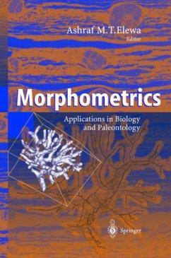 Morphometrics - Elewa, Ashraf M. T.