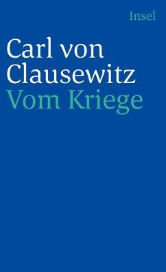 Vom Kriege - Clausewitz, Carl von