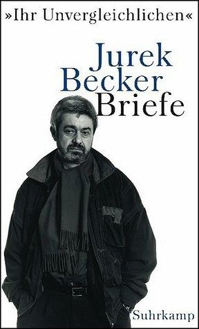Briefe - Becker, Jurek