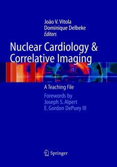 Nuclear Cardiology and Correlative Imaging - Vitola, João V. / Delbeke, Dominique (eds.)