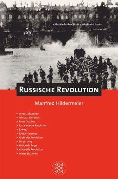 Die Russische Revolution - Hildermeier, Manfred