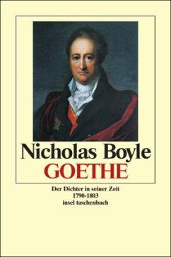Goethe 2. 1790-1803 - Boyle, Nicholas