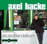 Deutschlandalbum, 1 Audio-CD
