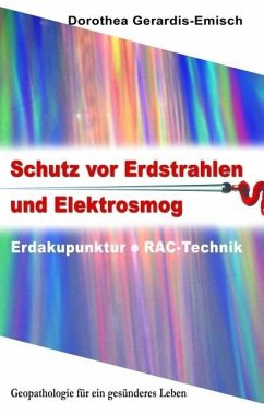 Schutz vor Erdstrahlen und Elektrosmog