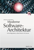 Moderne Software-Architektur