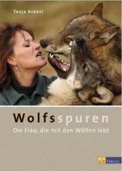Wolfsspuren - Askani, Tanja
