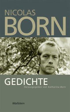 Gedichte - Born, Nicolas