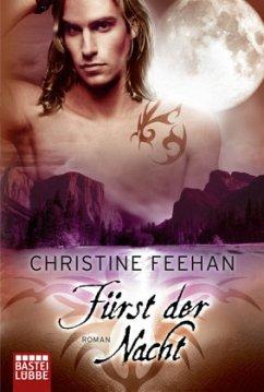 Der Fürst der Nacht / Dark Carpathians Bd.3 - Feehan, Christine