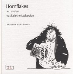 Hornflakes - Chadwick, Robin