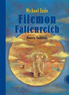 Filemon Faltenreich - Ende, Michael; Chudzinski, Daniela