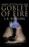 Harry Potter 4 and the Goblet of Fire. Adult Edition