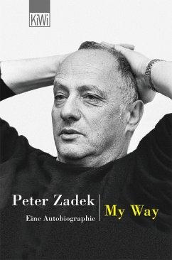 My Way - Zadek, Peter