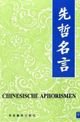 Chinesische Aphorismen