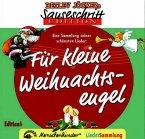 Für kleine Weihnachtsengel / CD
