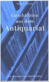 Geschichten aus dem Antiquariat / Sisyphos Bd.11