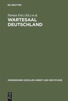 Wartesaal Deutschland