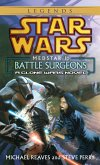 Battle Surgeons: Star Wars (Medstar, Book I)