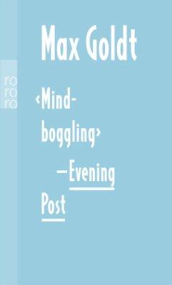 ´Mind-boggling´ - Evening Post