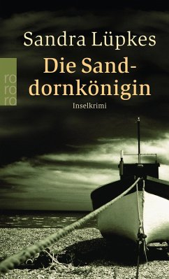 Die Sanddornkönigin / Wencke Tydmers Bd.1 - Lüpkes, Sandra