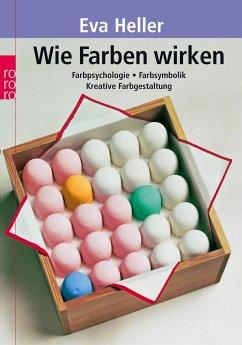 Wie Farben wirken - Heller, Eva