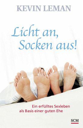 Licht an, Socken aus! - Leman, Kevin