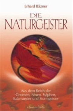 Die Naturgeister - Bäzner, Erhard