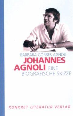 Johannes Agnoli - Görres Agnoli, Barbara