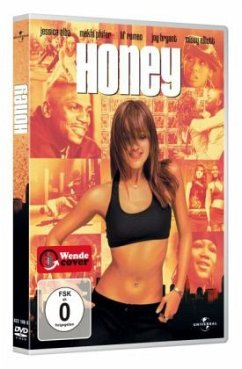 Honey - Jessica Alba,Mekhi Phifer,Joy Bryant