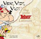 Veni, Vidi, Vici / Asterix Latein