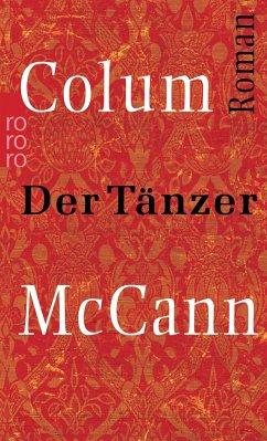 Der Tänzer - McCann, Colum